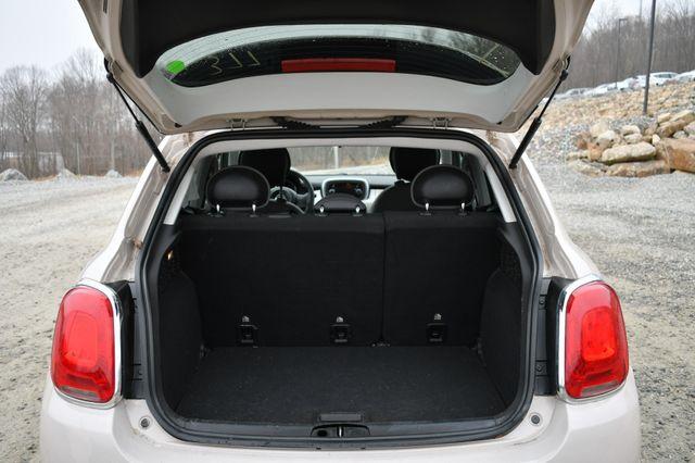 2016 Fiat 500X Easy Naugatuck, Connecticut 12