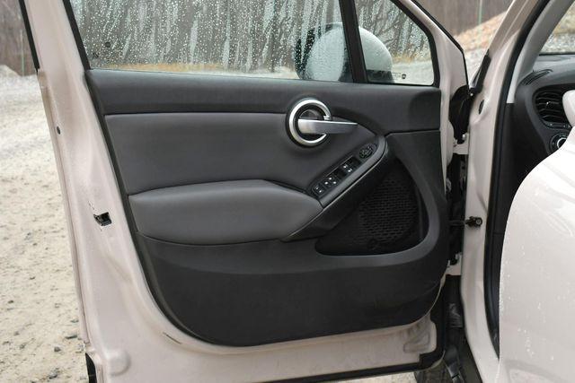 2016 Fiat 500X Easy Naugatuck, Connecticut 17