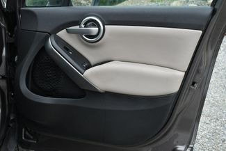 2016 Fiat 500X Lounge Naugatuck, Connecticut 12