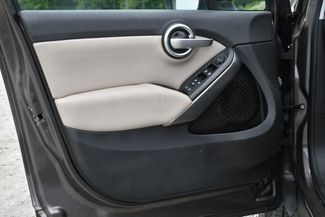 2016 Fiat 500X Lounge Naugatuck, Connecticut 21