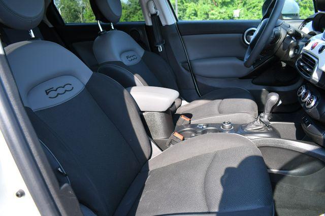 2016 Fiat 500X Easy AWD Naugatuck, Connecticut 10