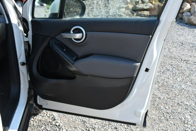 2016 Fiat 500X Easy AWD Naugatuck, Connecticut 12