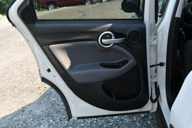 2016 Fiat 500X Easy AWD Naugatuck, Connecticut 14
