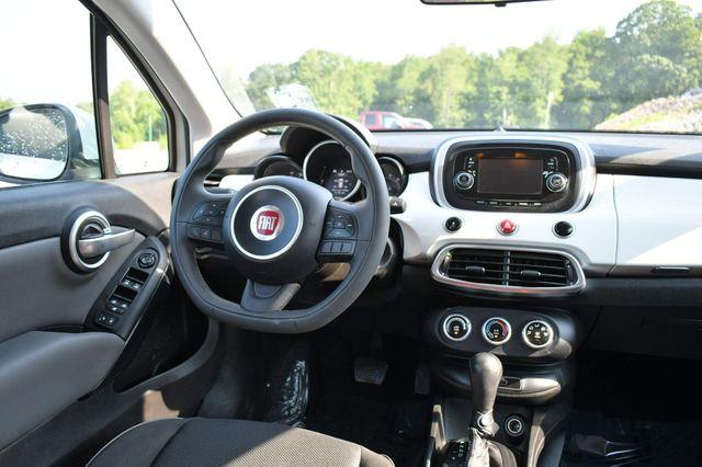 2016 Fiat 500X Easy AWD Naugatuck, Connecticut 17