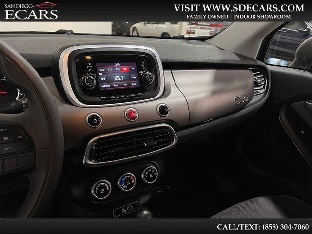 2016 Fiat 500X Easy in San Diego, CA 92126