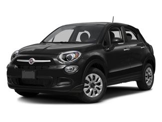 2016 Fiat 500X Easy in Tomball, TX 77375