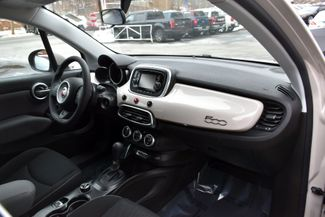 2016 Fiat 500X Easy Waterbury, Connecticut 22