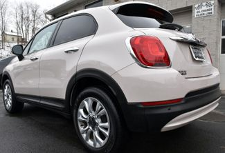 2016 Fiat 500X Easy Waterbury, Connecticut 3