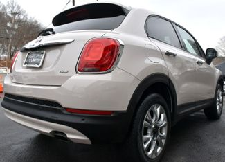 2016 Fiat 500X Easy Waterbury, Connecticut 5