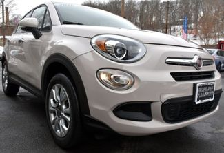 2016 Fiat 500X Easy Waterbury, Connecticut 6