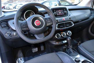 2016 Fiat 500X Trekking Waterbury, Connecticut 16