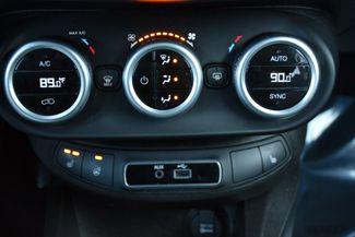2016 Fiat 500X Trekking Waterbury, Connecticut 34