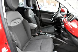 2016 Fiat 500X Easy Waterbury, Connecticut 19