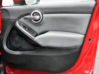 2016 Fiat 500X Easy Waterbury, Connecticut 21