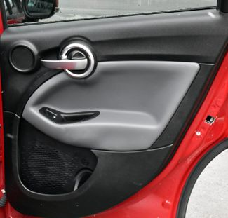 2016 Fiat 500X Easy Waterbury, Connecticut 22