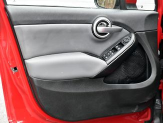 2016 Fiat 500X Easy Waterbury, Connecticut 24