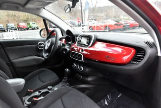 2016 Fiat 500X Easy Waterbury, Connecticut 17