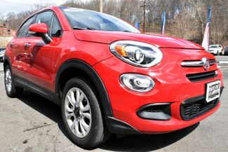 2016 Fiat 500X Easy Waterbury, Connecticut 7
