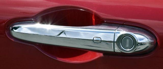 2016 Fiat 500X Easy Waterbury, Connecticut 9