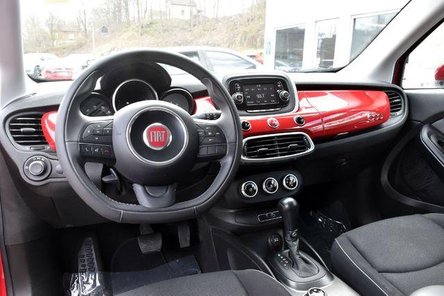 2016 Fiat 500X Easy Waterbury, Connecticut 12