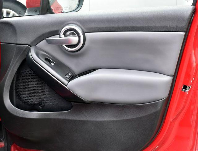 2016 Fiat 500X Easy Waterbury, Connecticut 18