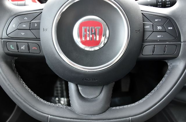 2016 Fiat 500X Easy Waterbury, Connecticut 26