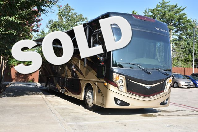 2016 Fleetwood Excursion 35E Motor Home