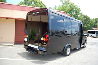 2016 Ford 15 Pass. Mini Bus Charlotte, North Carolina 2