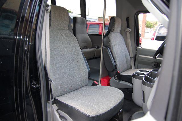 2016 Ford 15 Pass. Mini Bus Charlotte, North Carolina 7