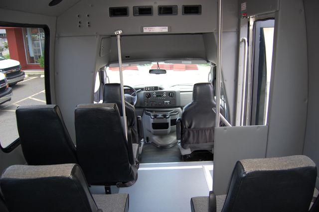 2016 Ford 15 Pass. Mini Bus Charlotte, North Carolina 16
