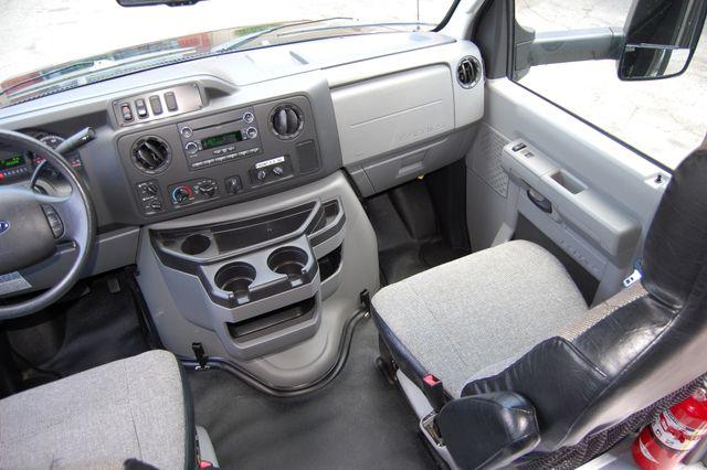 2016 Ford 15 Pass. Mini Bus Charlotte, North Carolina 21