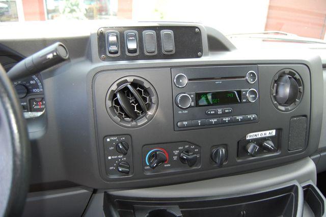 2016 Ford 15 Pass. Mini Bus Charlotte, North Carolina 22