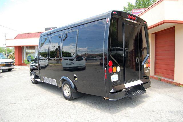 2016 Ford 15 Pass. Mini Bus Charlotte, North Carolina 3