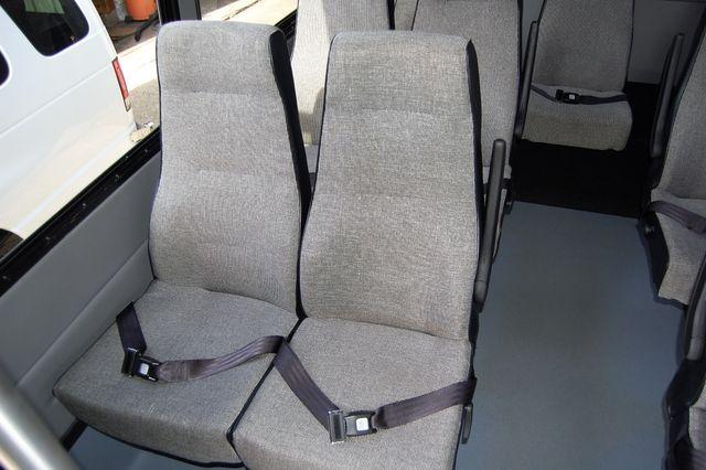 2016 Ford 15 Pass. Mini Bus Charlotte, North Carolina 12