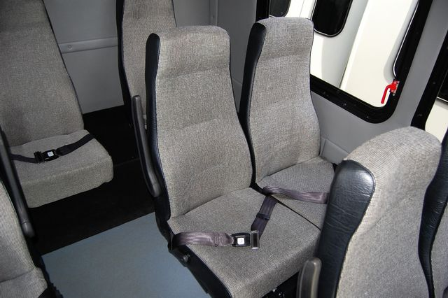 2016 Ford 15 Pass. Mini Bus Charlotte, North Carolina 17