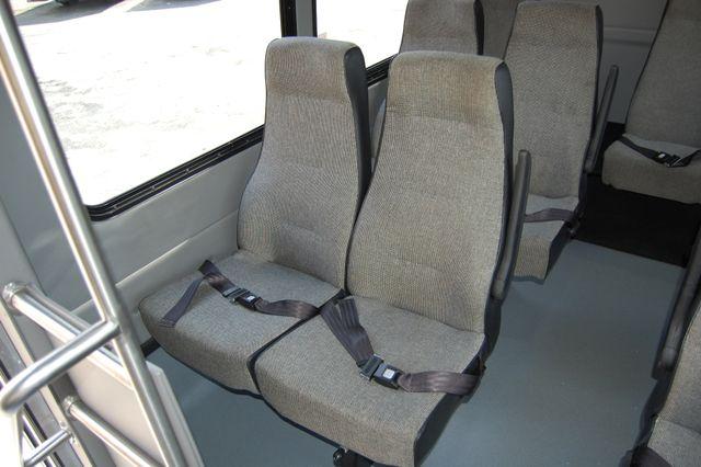 2016 Ford 15 Pass. Mini Bus Charlotte, North Carolina 10