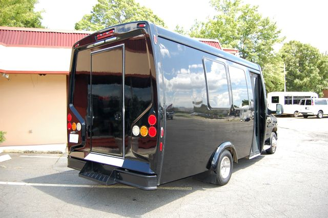 2016 Ford 15 Pass. Mini Bus Charlotte, North Carolina 2