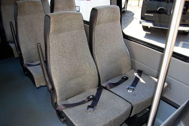 2016 Ford 15 Pass. MIni Bus Charlotte, North Carolina 19