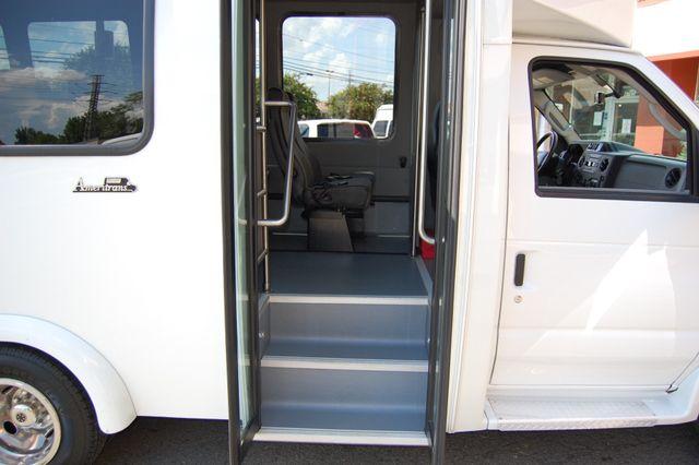 2016 Ford 15 Pass. Mini Bus Charlotte, North Carolina 8