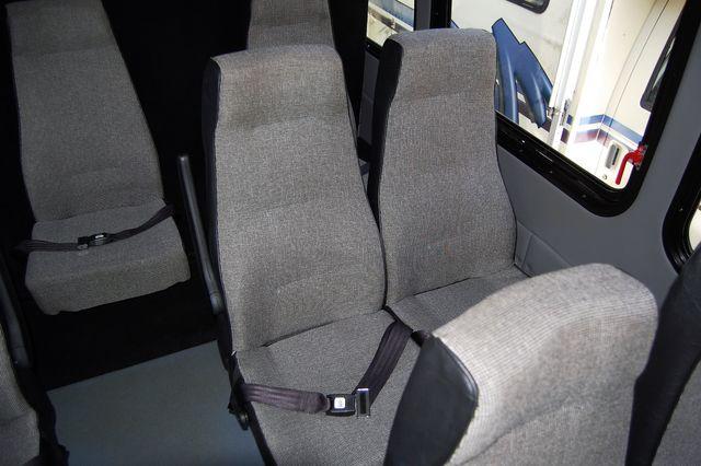 2016 Ford 15 Pass. Mini Bus Charlotte, North Carolina 18