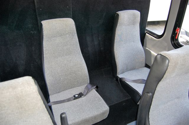 2016 Ford 15 Pass. Mini Bus Charlotte, North Carolina 13
