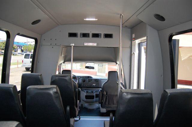 2016 Ford 15 Pass. Mini Bus Charlotte, North Carolina 14