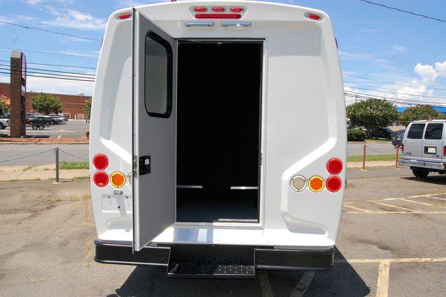 2016 Ford 15 Pass. Mini Bus Charlotte, North Carolina 20