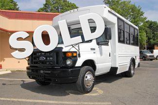 2016 Ford 15 Pass. Activity Bus Charlotte, North Carolina