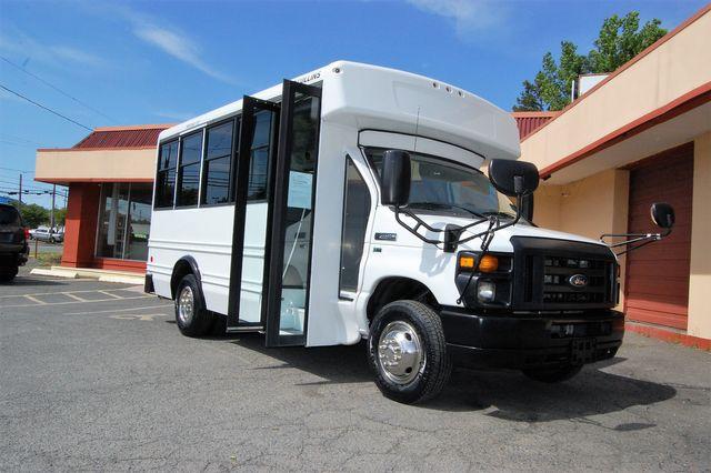 2016 Ford 15 Pass. Activity Bus Charlotte, North Carolina 1
