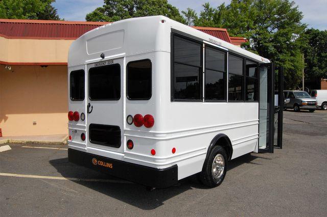 2016 Ford 15 Pass. Activity Bus Charlotte, North Carolina 2