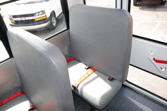 2016 Ford 15 Pass. Activity Bus Charlotte, North Carolina 10
