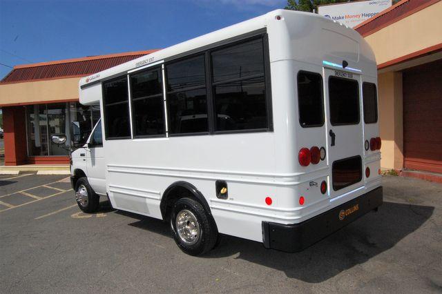 2016 Ford 15 Pass. Activity Bus Charlotte, North Carolina 3