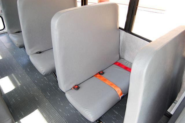 2016 Ford 15 Pass. Activity Bus Charlotte, North Carolina 15