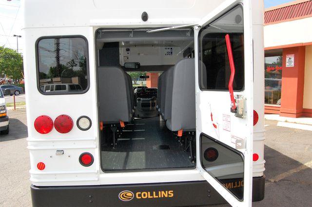 2016 Ford 15 Pass. Activity Bus Charlotte, North Carolina 18